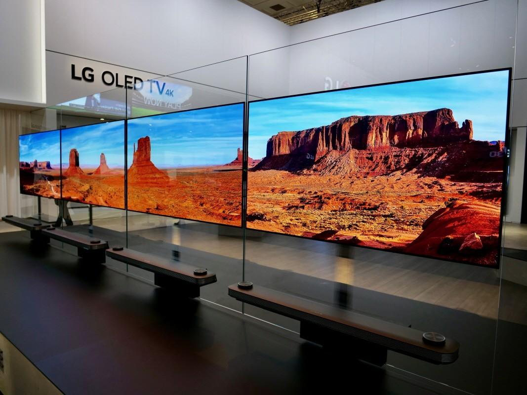 TV Noch im Oktober: LG mit Upgrade auf Dolby TrueHD für OLED-Fernseher - News, Bild 1