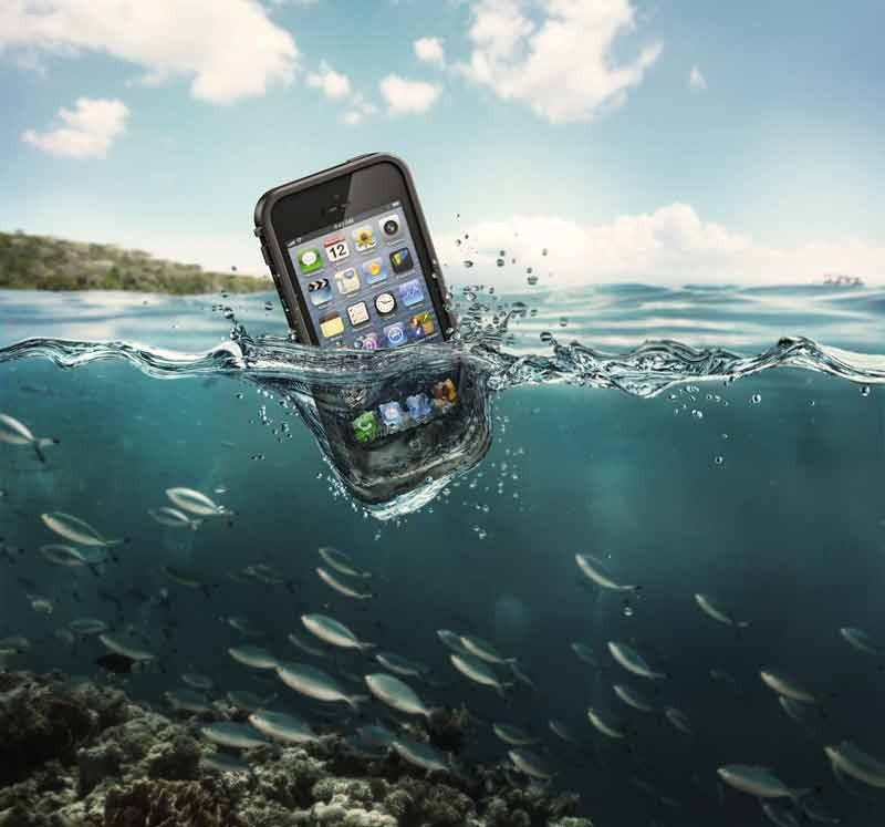 mobile Devices LifeProof stellt neue iPhone 5 Hülle vor - News, Bild 1