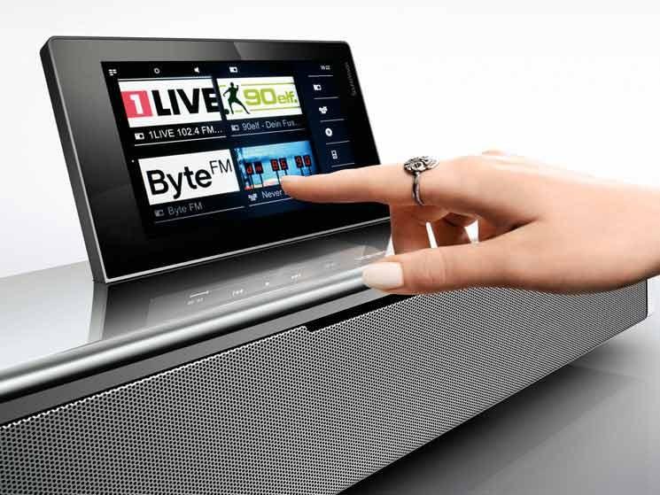 loewe soundvision einfache bedienung maximaler sound. Black Bedroom Furniture Sets. Home Design Ideas