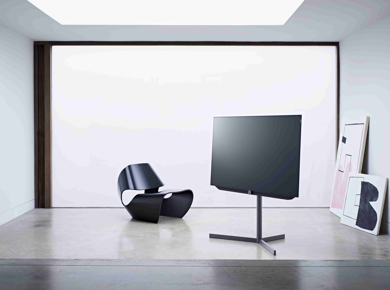 ifa 2016 oled fernseher von loewe und neue audio l sungen. Black Bedroom Furniture Sets. Home Design Ideas