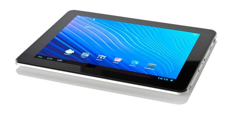 mobile Devices Neues Xoro Pad mit Retina Display exklusiv bei Saturn - News, Bild 1