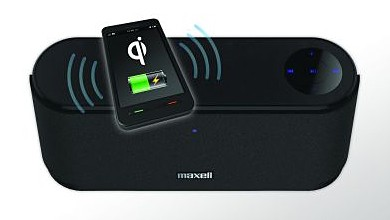 mobile Devices Brillanter Sound von Maxell: kabellos und mobil - News, Bild 1