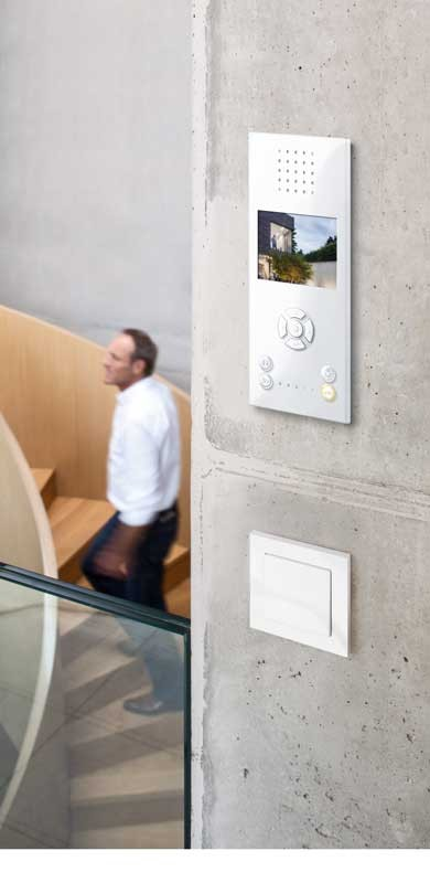 Smart Home Komfort mit System - News, Bild 1