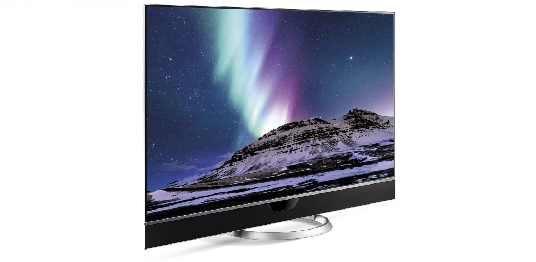 metz zeigt auf der ifa seine ersten oled tvs in 55 und 65. Black Bedroom Furniture Sets. Home Design Ideas