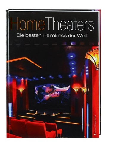 Heimkino Neu: eBook Home Theaters in All you can read - News, Bild 1