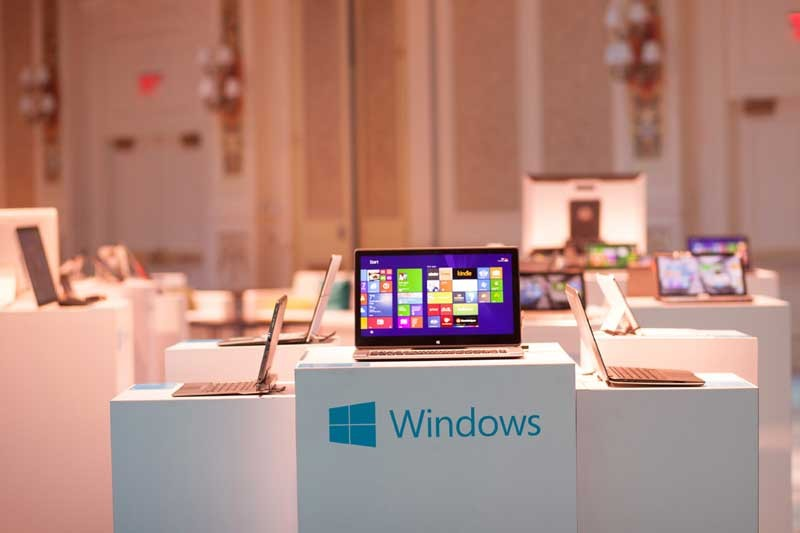 mobile Devices Microsoft IFA-Trends 2014 - News, Bild 1
