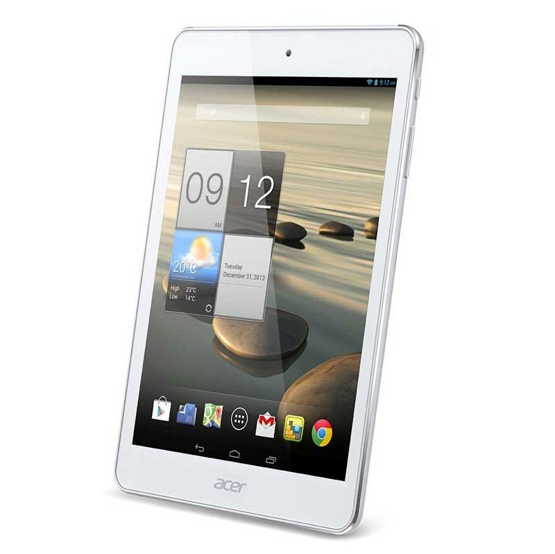mobile Devices Acer Iconia A1-830: Stylishes 7,9 Zoll Tablet mit energieeffizienter Intel Atom-CPU - News, Bild 1