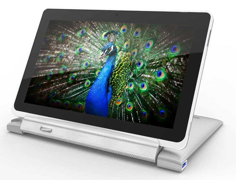 mobile Devices Acer Iconia W-Serie - Neue Full HD-Tablets mit Windows 8 - News, Bild 1