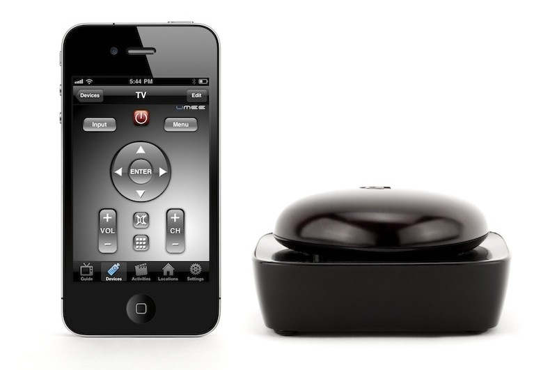 mobile Devices Beacon von Griffin verwandelt iPhone, iPod touch und iPad in Universal-Fernbedienung - News, Bild 1