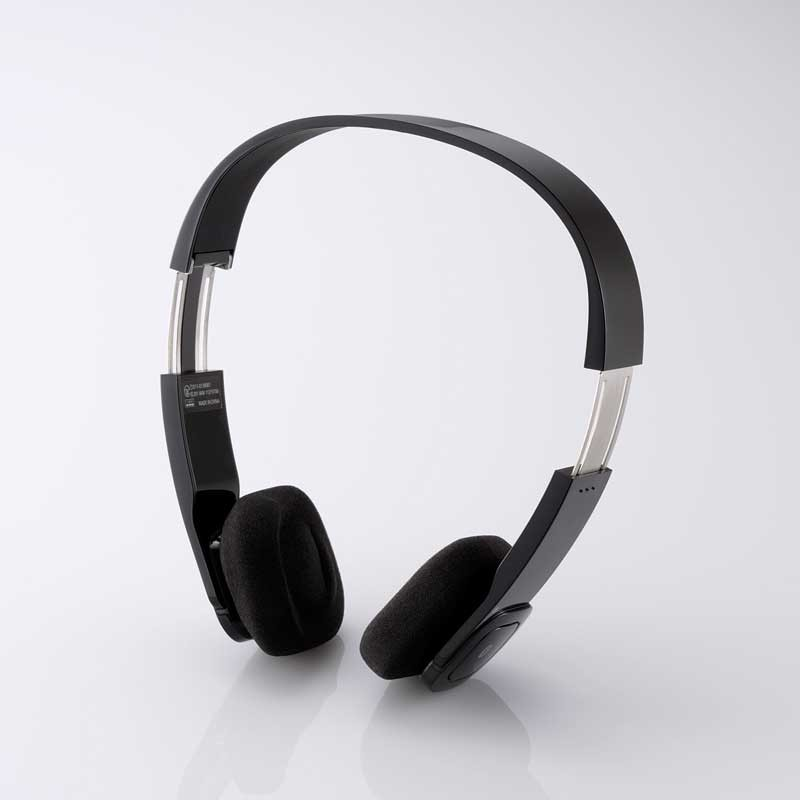 elecom bluetooth stereo headset f r kabellosen. Black Bedroom Furniture Sets. Home Design Ideas