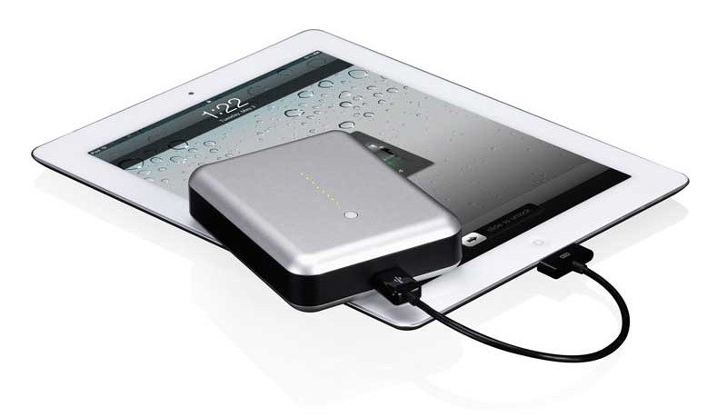mobile Devices Gum Max: Supercharge your iPad  - News, Bild 1
