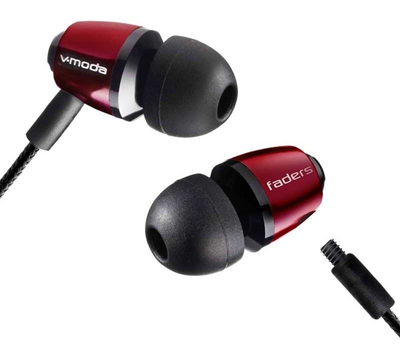 mobile Devices Higoto, Essen, vertreibt die V-Moda Faders - News, Bild 1