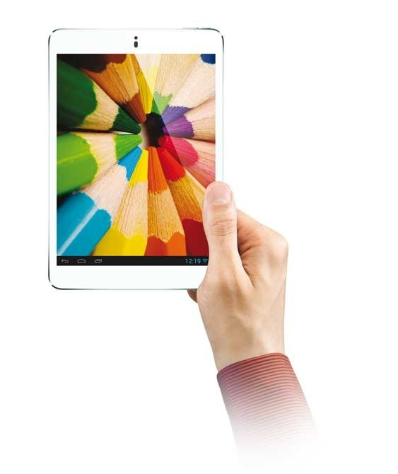 mobile Devices iconBit stellt Familie von 7,85 Zoll Android Tablets vor - News, Bild 1