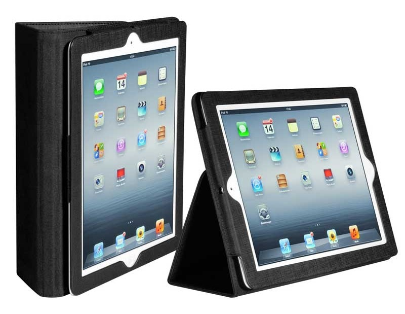 mobile Devices Lifestyle Folder für das iPad3 von bugatti mobilecases - News, Bild 1
