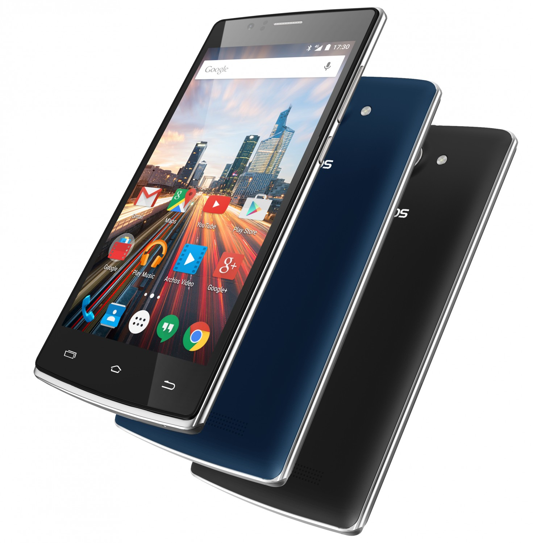 Smartphone Deutsch