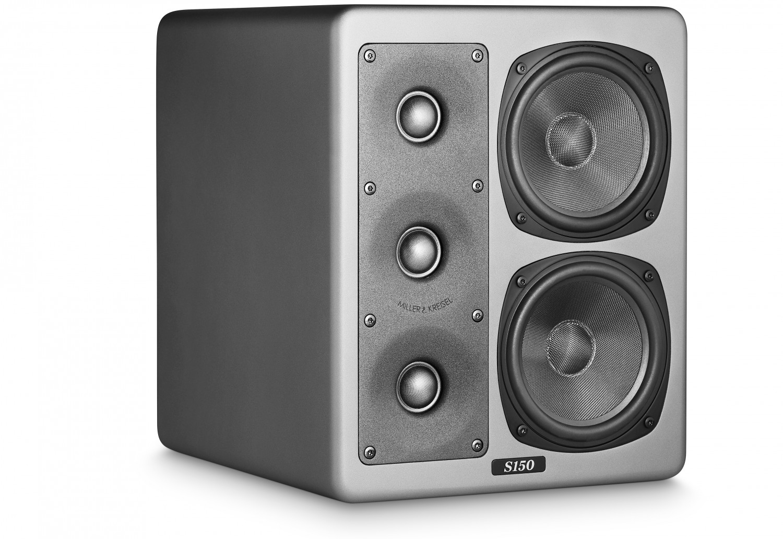 HiFi M&K Sound S150 25 Years Limited Silver Edition - News, Bild 1