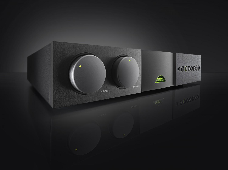 Heimkino NAIT XS 3 und SUPERNAIT 3: Neuer Naim-Vollverstärker ist verfügbar - News, Bild 1
