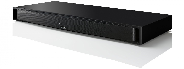 onkyo soundbase schultert tv schwergewichte bis 70 zoll und 60 kilo. Black Bedroom Furniture Sets. Home Design Ideas