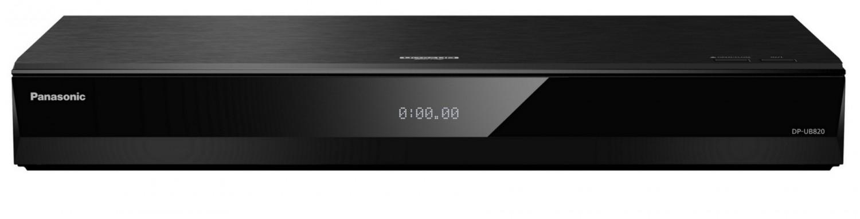 Heimkino Neue Software für UHD-Blu-ray-Player von Panasonic - News, Bild 1