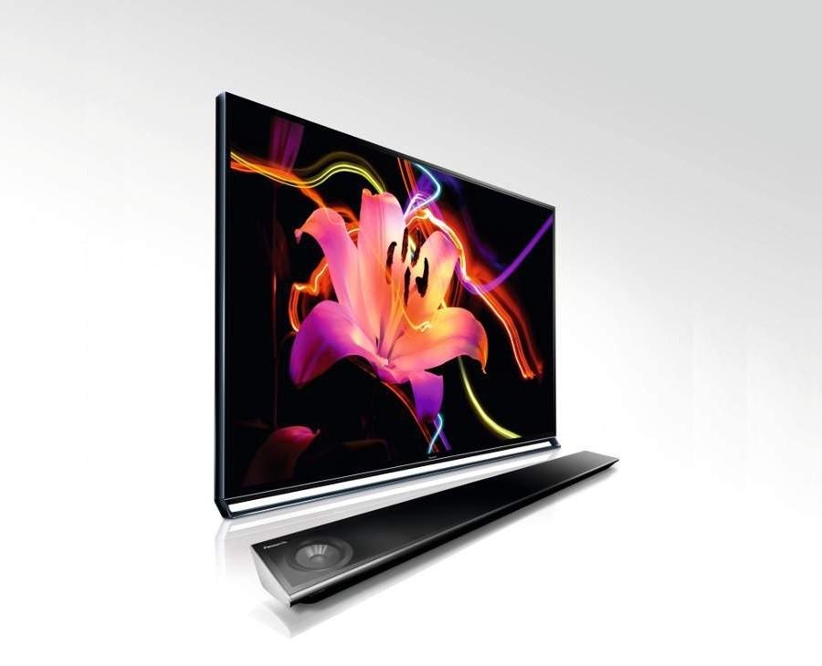 die n chste generation 4k tv mit sat ip panasonic axw804 serie. Black Bedroom Furniture Sets. Home Design Ideas