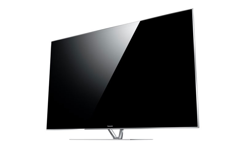 TV Panasonic ZT60: Plasma-TV der Superlative - News, Bild 1