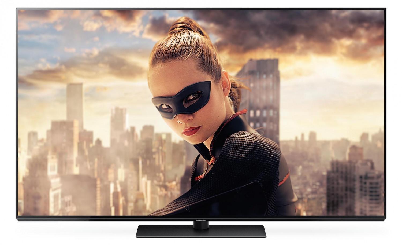 TV Zwei neue OLED-TVs von Panasonic - Unterstützung von HDR10+ - News, Bild 1