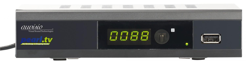 TV Pearl verschleudert jetzt auch Kabel-Receiver - Aufnahme-Funktion kostet Zehner mehr - News, Bild 1