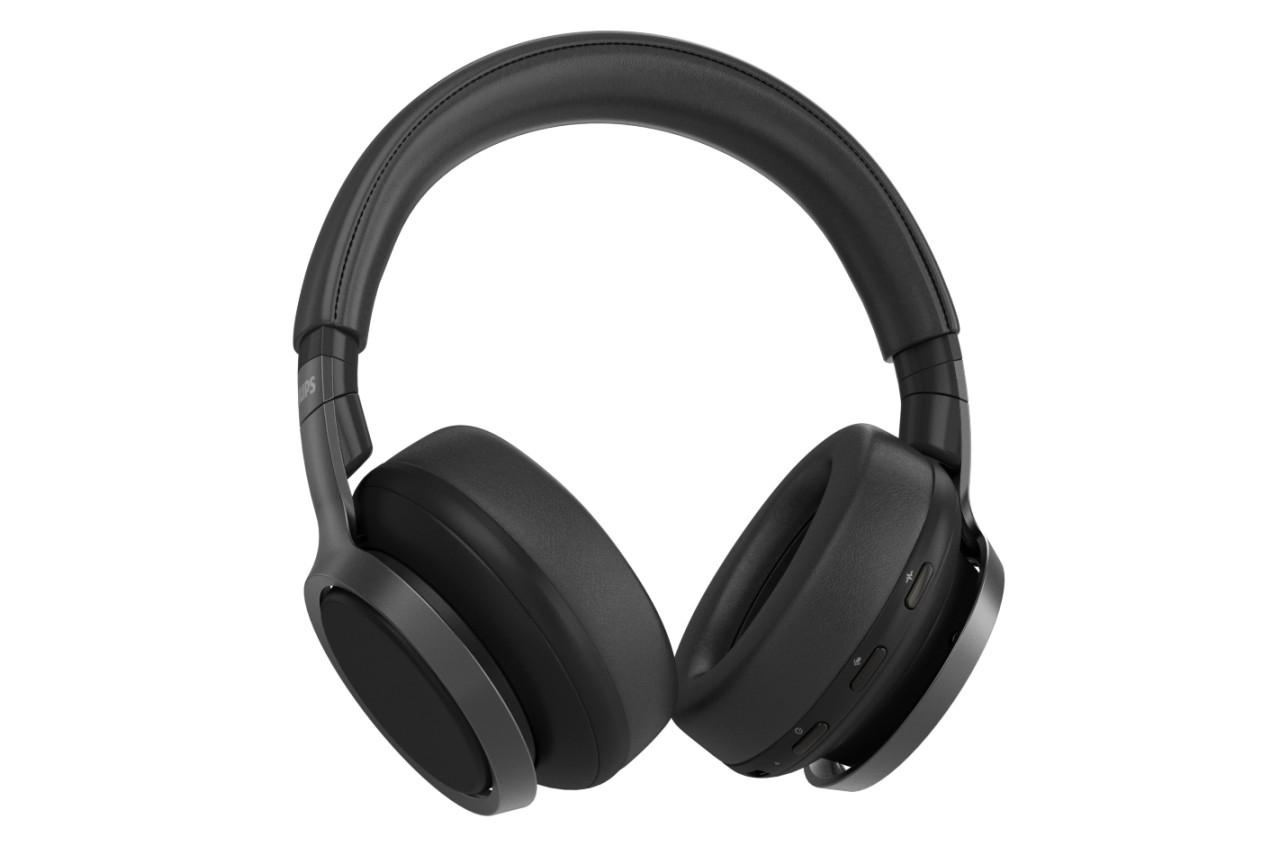 HiFi Neue Kopfhörer mit Active Noise Cancellation von Philips TV & Sound - News, Bild 2