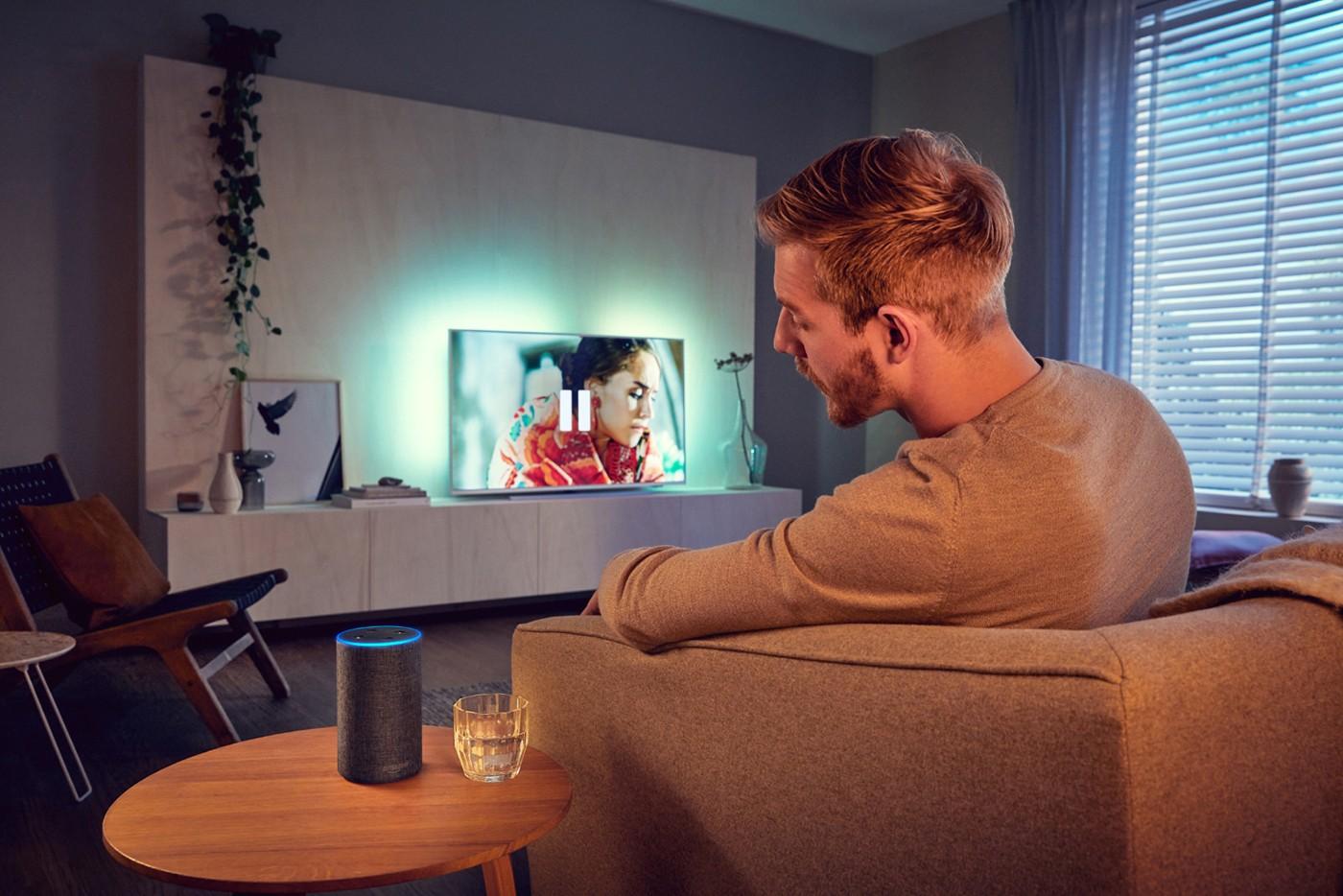 android 9 pie f r neue philips fernseher mehr optionen. Black Bedroom Furniture Sets. Home Design Ideas