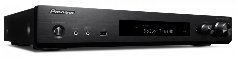 Heimkino Pioneer-Update aktiviert Chromecast-Technologie für kabelloses Musik-Streaming  - News, Bild 1