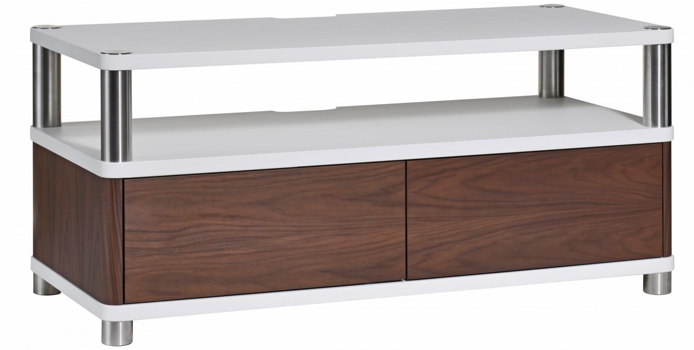 hifi racks und tv m bel von roterring individuelle konfiguration f r jedes wohnzimmer bild 1. Black Bedroom Furniture Sets. Home Design Ideas