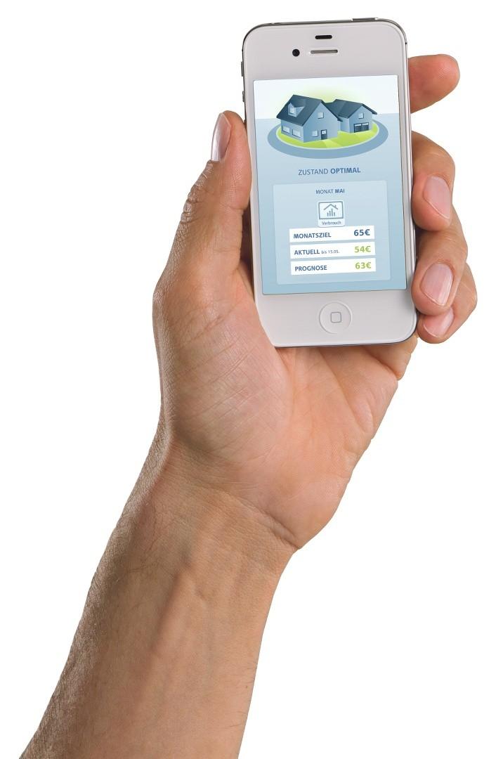 Stromverbrauch Tablet