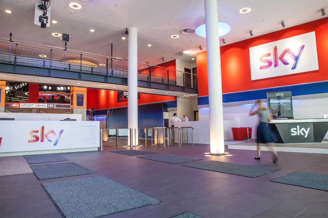 TV Seit heute: Mehr HD-Sender von Sky im Kabelnetz von Vodafone und Unitymedia - News, Bild 1