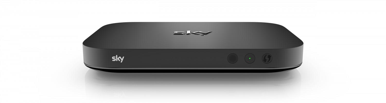 TV Sky führt die Sky Q Mini Box ein - TV-Sender, Abruf-Filme, Restart und Apps - News, Bild 1