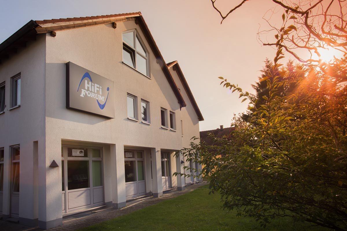 "Smart Home Ab morgen im HiFi Forum Baiersdorf: ""Luxury Living im Smart Home"" - News, Bild 1"