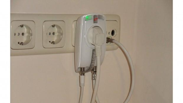 Smart Home Hintergrund: So haben Sie elektrische Leitungen und technische Geräte sicher im Griff - News, Bild 1