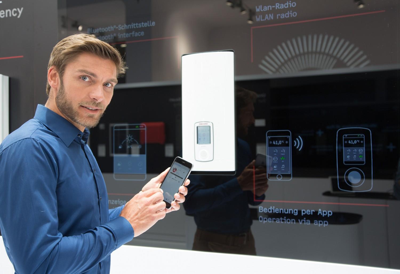 Smart Home ISH Frankfurt beginnt heute - Smarte Gebäudetechnik im Blickpunkt - News, Bild 1
