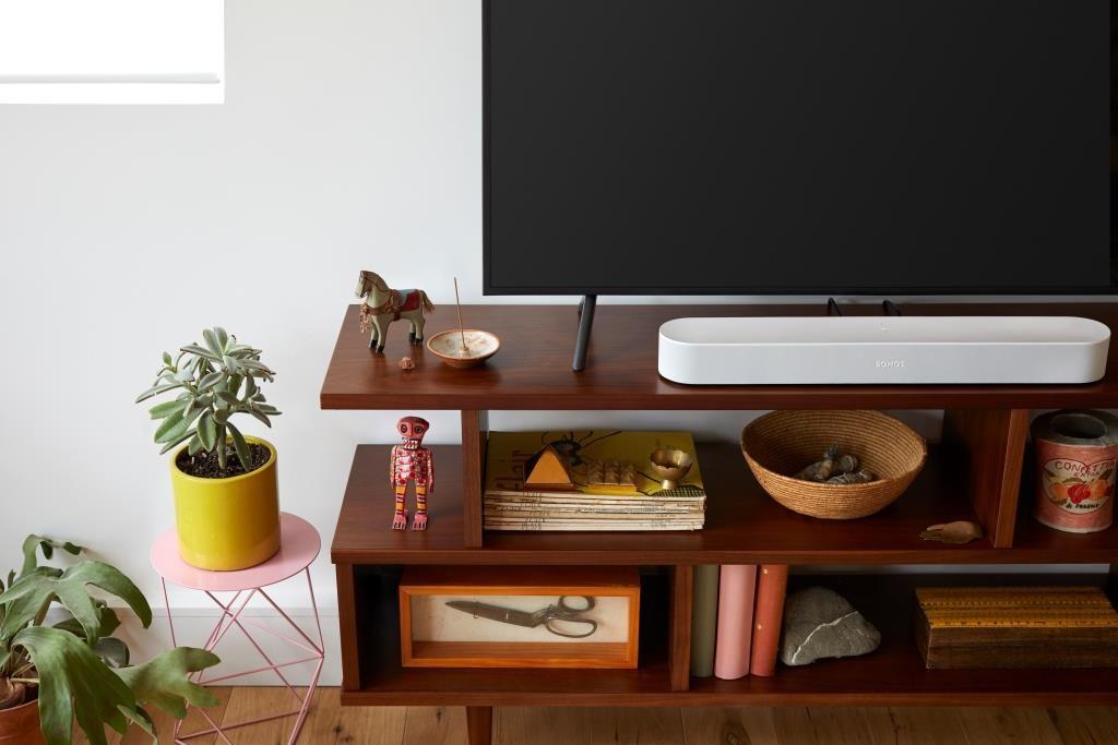 HiFi Sonos führt den Google Assistant in seinen Lautsprechern ein - News, Bild 1