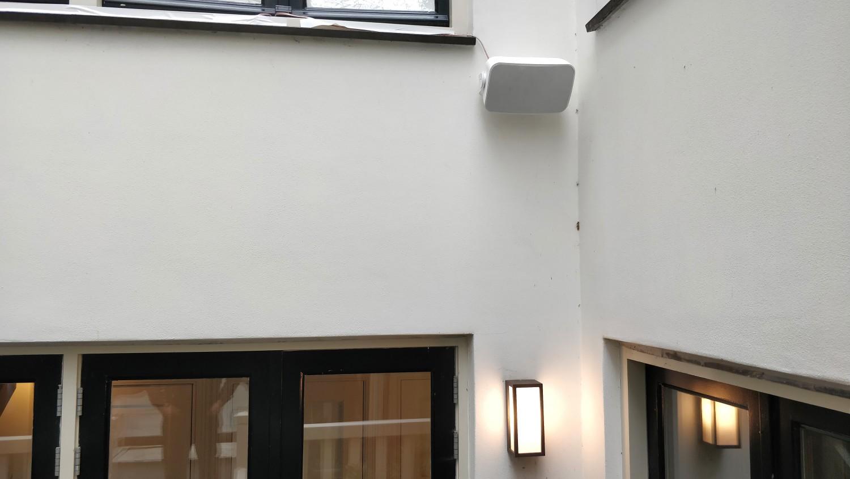 HiFi Sonos stellt neuen Amp und Inwall-Speaker auf der ISE in Amsterdam vor - News, Bild 3