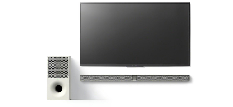 Heimkino Neue Sony-Soundbars für Bluetooth-Streaming, Dolby TrueHD und DTS Master Audio - News, Bild 1