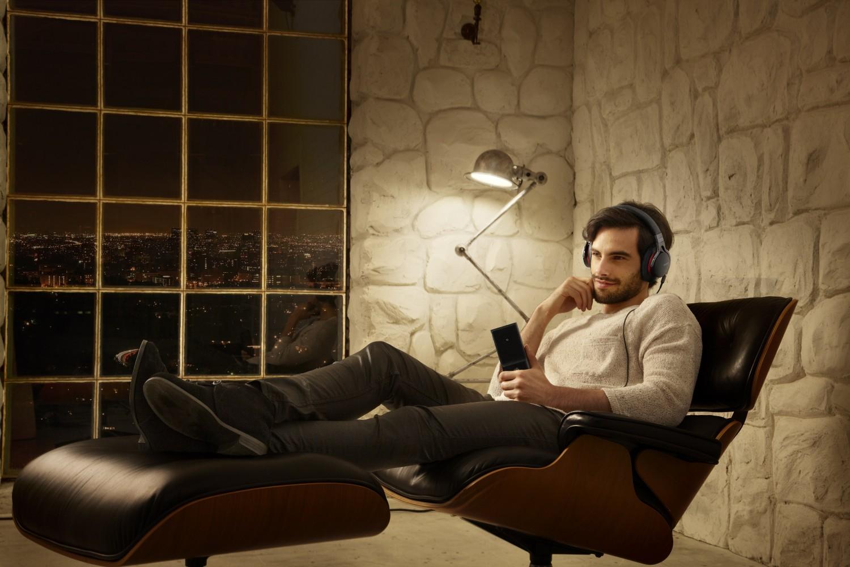 HiFi CES: Sony will Qualität von Musik-Streaming optimieren - neue Technik - News, Bild 1
