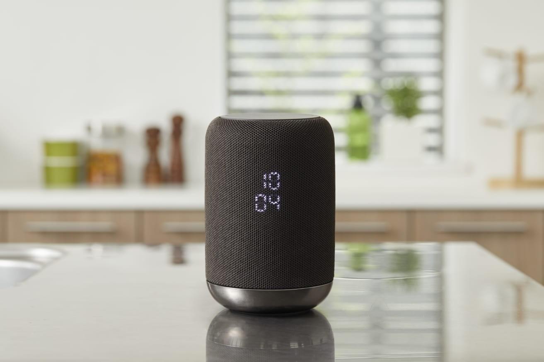 HiFi Sony-Lautsprecher mit Sprachsteuerung - Ab Dezember für 229 Euro - News, Bild 1