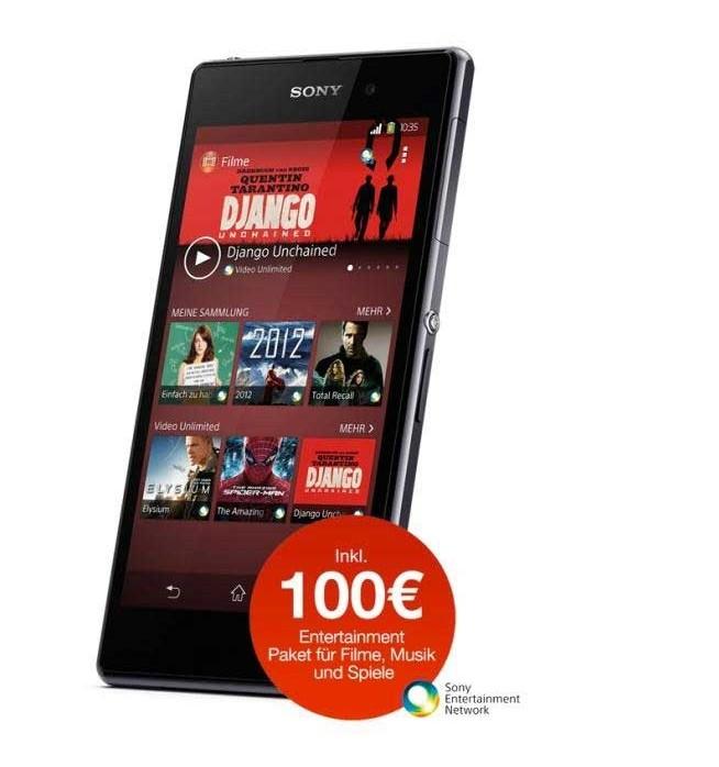mobile Devices Unvergessliche Erlebnisse für unterwegs dank Sony Mobile Communications - News, Bild 1