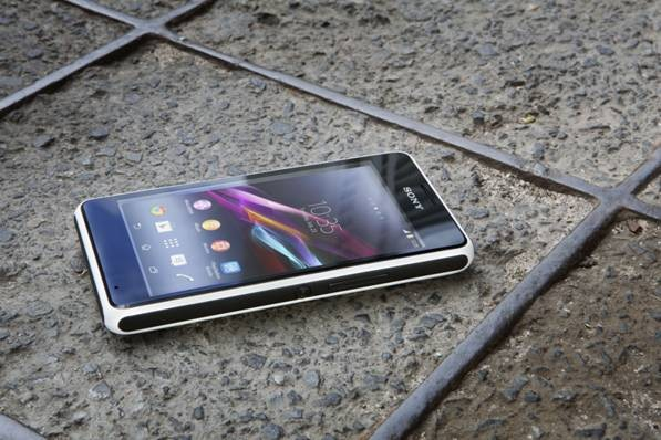 mobile Devices Xperia E1: Der Soundtrack deines Lebens - News, Bild 1