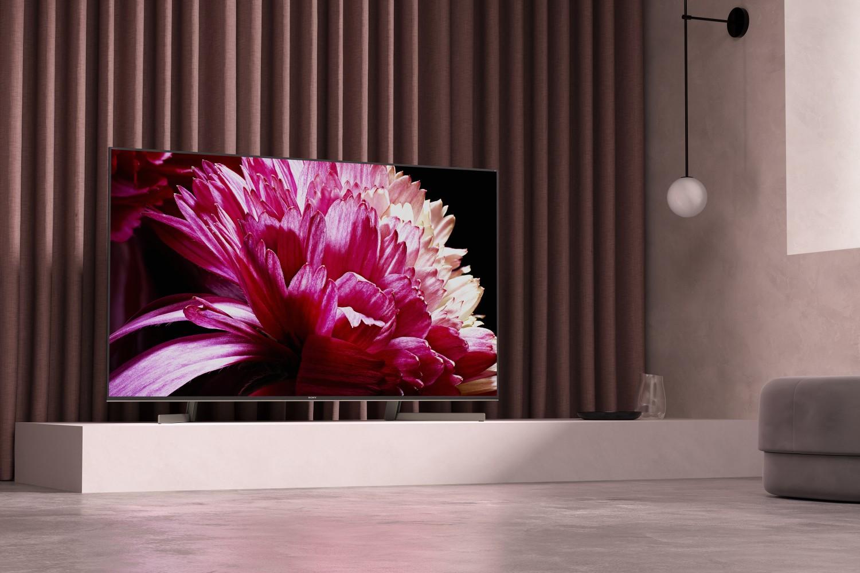 von 8 zu 85 zoll der fernseher verliert nicht an. Black Bedroom Furniture Sets. Home Design Ideas