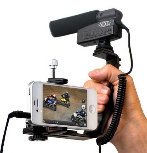 Foto & Cam Besser Filmen mit Smartphone und DSLR-Kamera - News, Bild 1