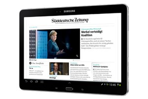 mobile Devices SZ und Samsung starten smarte Kooperation - News, Bild 1