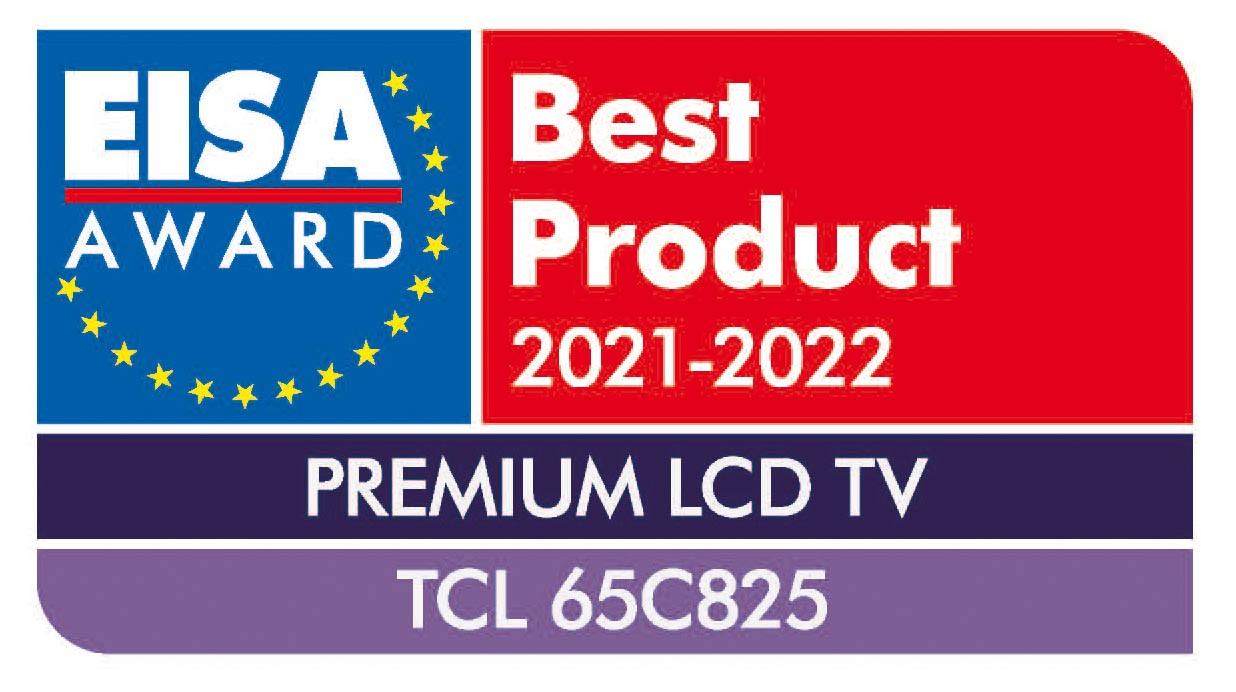 Heimkino TCL gewinnt vier EISA-Awards - News, Bild 1