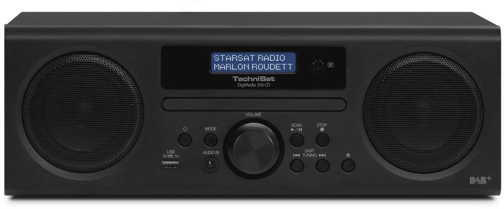 technisat mit neuer digitalradio flotte dab cd player. Black Bedroom Furniture Sets. Home Design Ideas