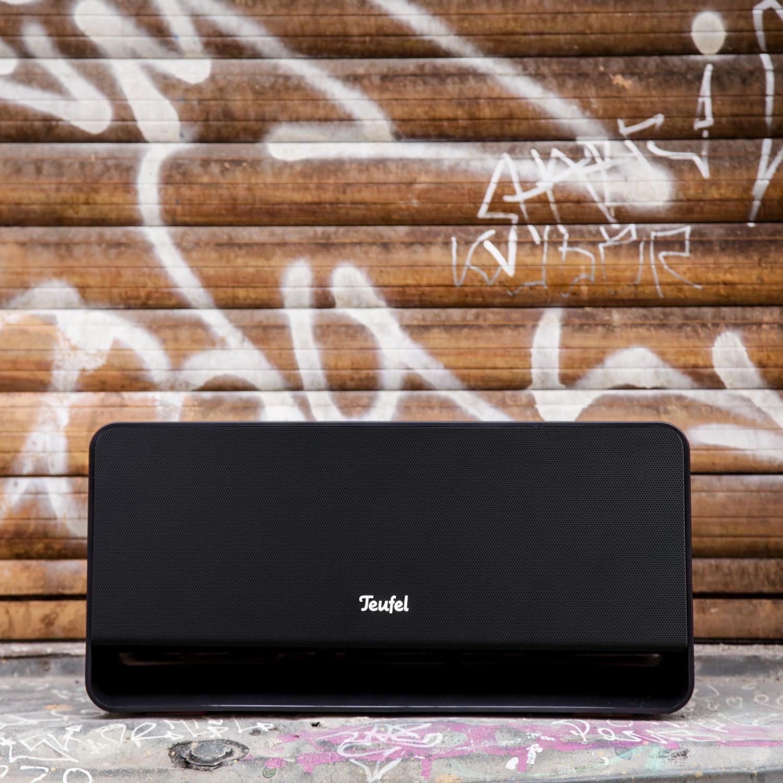 teufels neuer boomster ist da jetzt auch mit digitalradio empfang. Black Bedroom Furniture Sets. Home Design Ideas